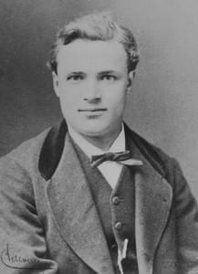 Amable Jo Mosnier 1855-1913