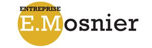 E.MOSNIER Logo